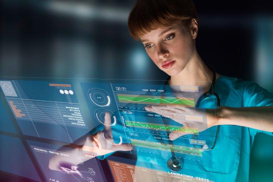 Algoritmos e AI: entenda distinções e impactos na medicina