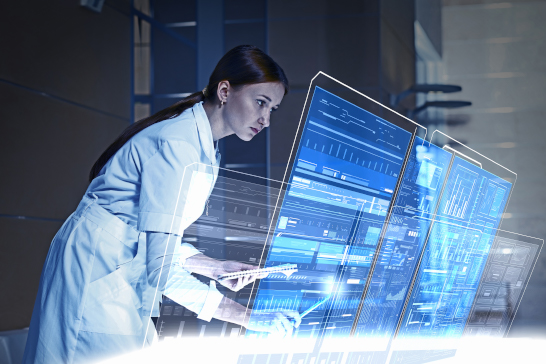 Data Lakes em Saúde: entenda o impacto na análise de dados